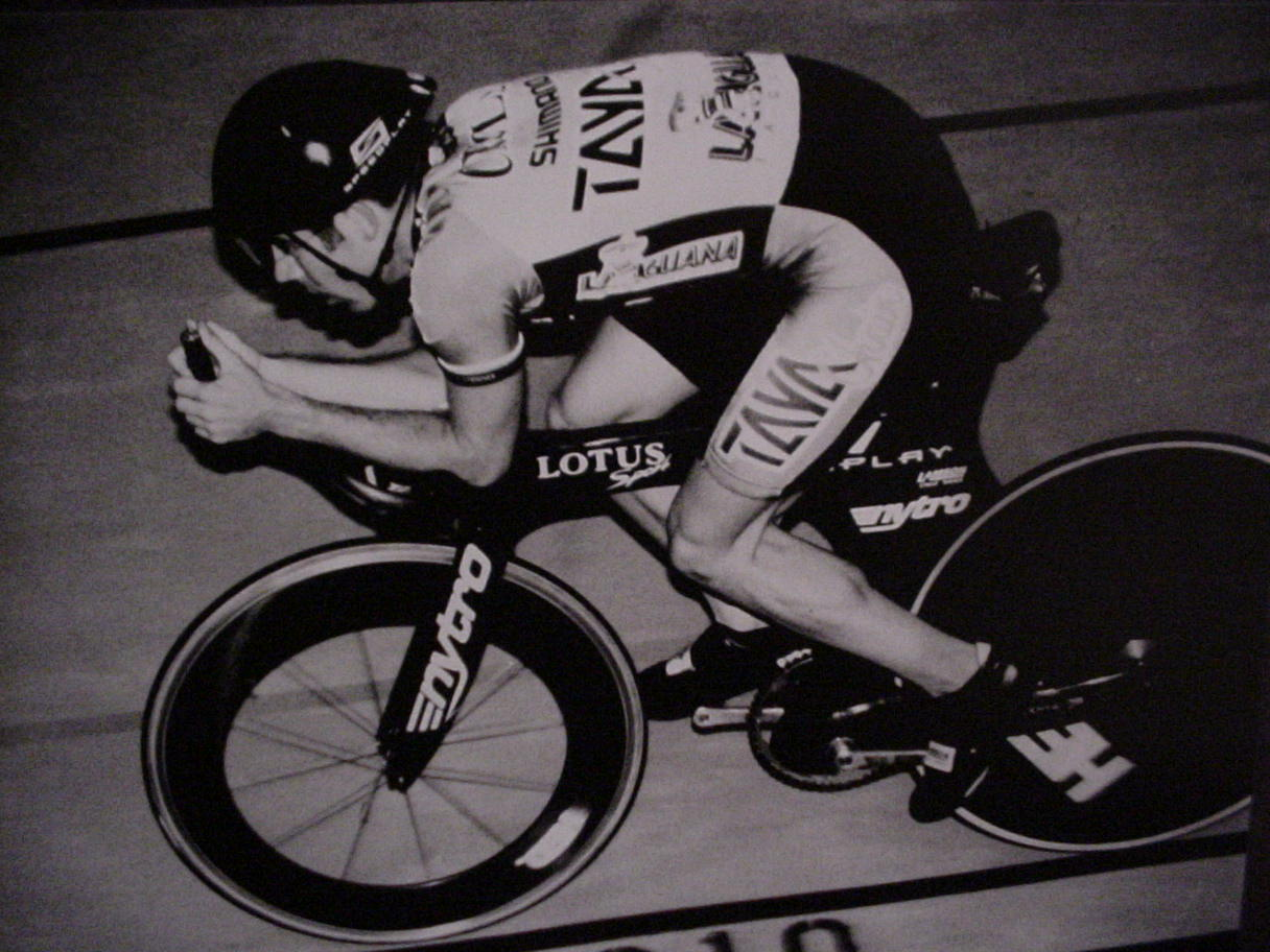 Hour Record