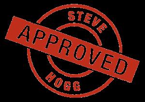 Steve Hogg Certified